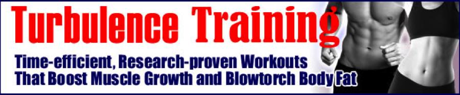 Turbulence Training